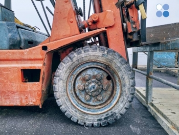 Forklift Burnout Unfair Dismissal Application
