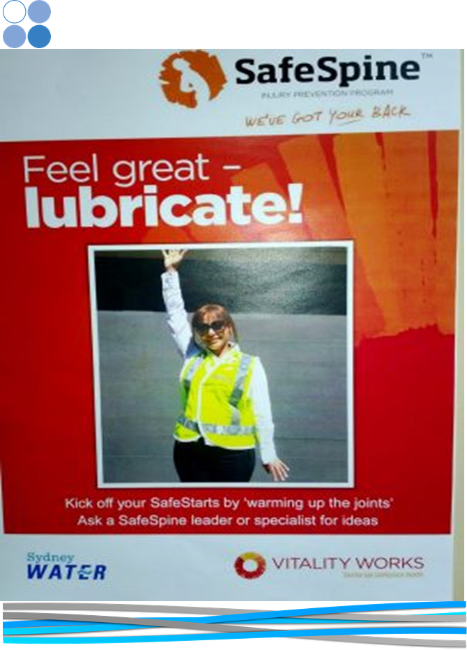 Savvy Human Resources Workplace Solutions Update Worker humiliated by photo on innuendo filled poster