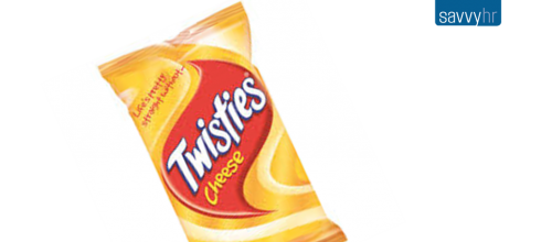 Electrician used a Twisties packet to counter workplace surveillance
